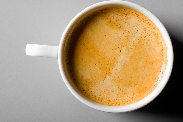 咖啡。 圖/ingimage