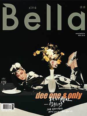 Bella儂儂雜誌