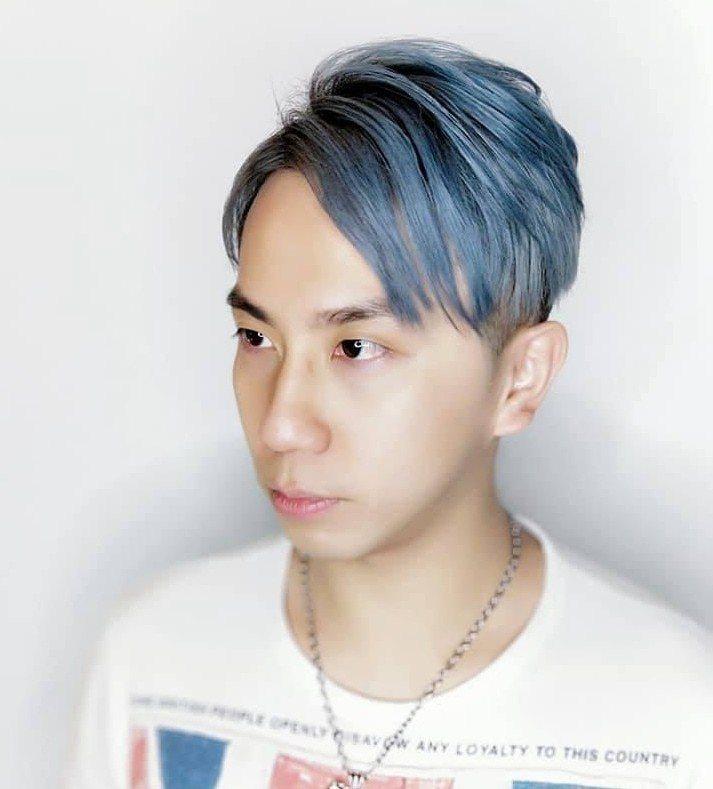 髮型創作/LI'ON里昂。圖/StyleMap提供