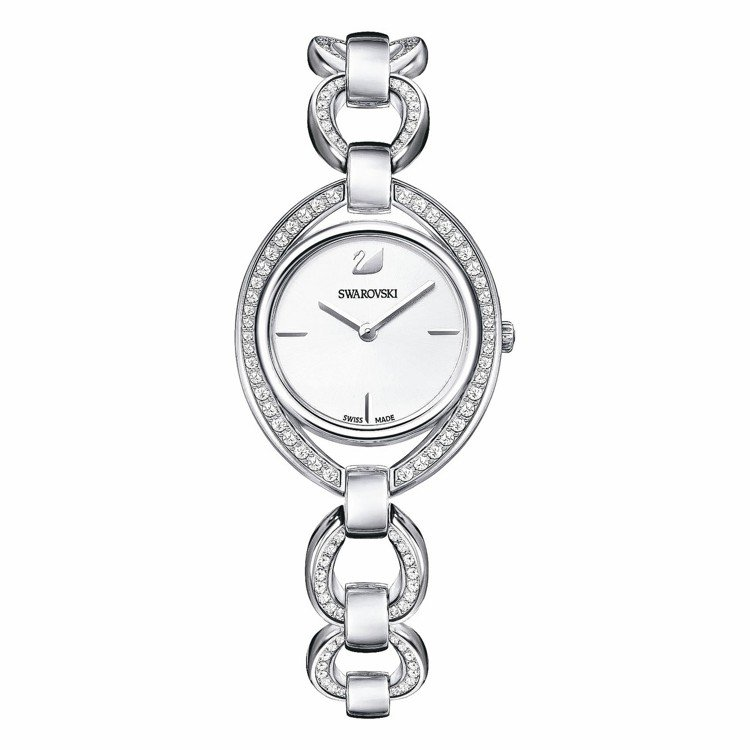 Stella手表,14,900元。 圖/施華洛世奇提供