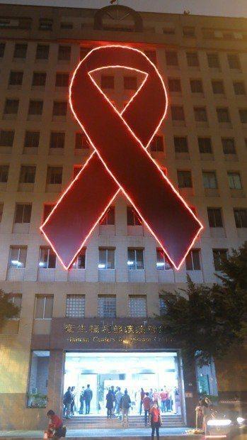 衛福部疾管署呼籲,曾從事性交易且有過不安全性行為者應盡早從事愛滋篩檢,以利及早進...