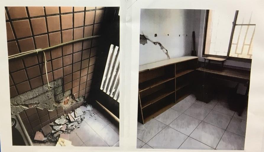 消基會調查,近三年的不動產糾紛就有36件,其中又以交屋後出現漏水、壁癌等問題,導...
