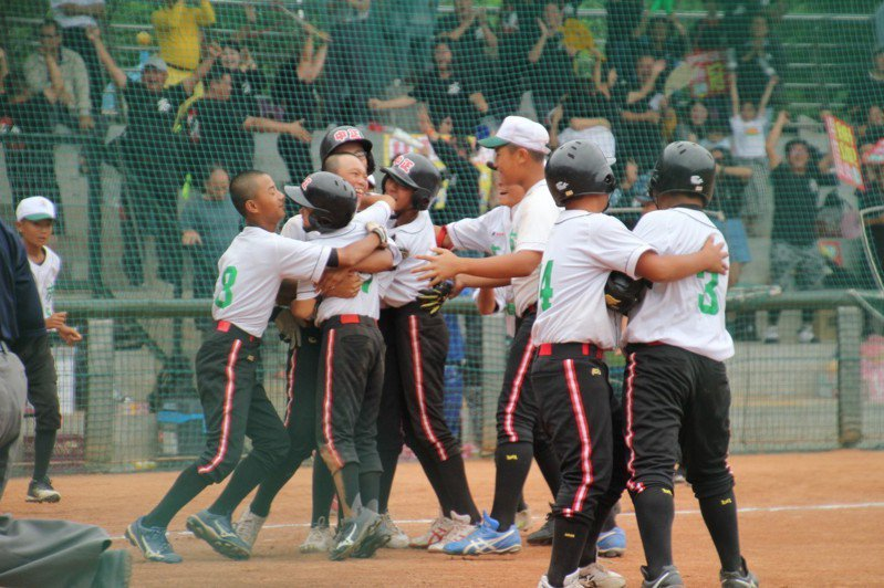 高雄市在2018年於TOTO盃擊敗台東縣隊奪冠,搶下小馬聯盟代表權,今年以6連勝之姿重返TOTO盃冠軍戰。 聯合報系資料照