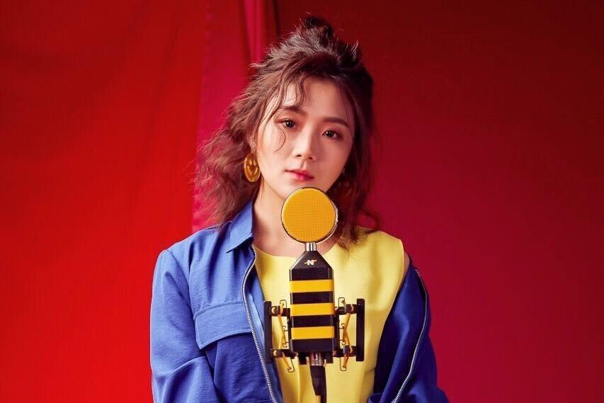 楊小黎推出專輯,也將舉辦小型演唱會。圖/楊小黎提供