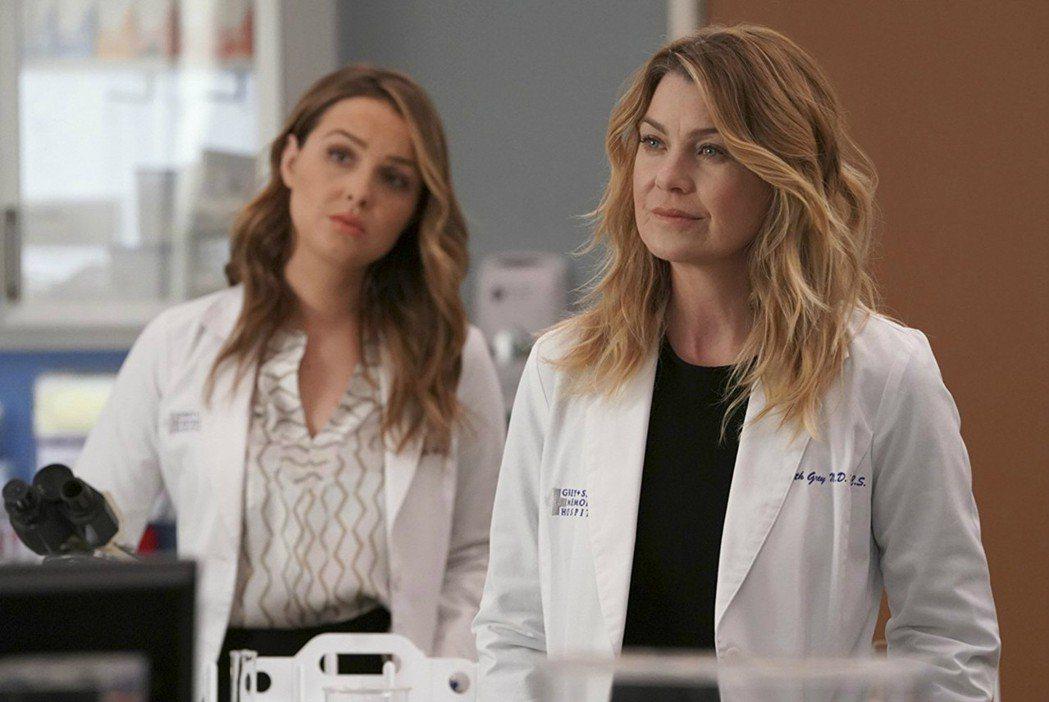 「實習醫生」還沒有要下檔的態勢,第14季本周六晚間10點起首播。圖/Star W