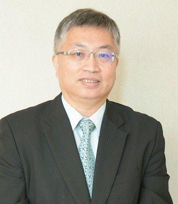 商業發展研究院商業發展與政策研究所所長黃兆仁。 報系資料照