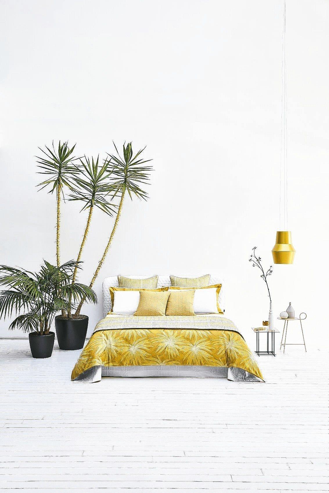臥室是放鬆身心的最重要的場域,每天在外面辛苦奔波,回家後只想好好放鬆、睡一場好覺...