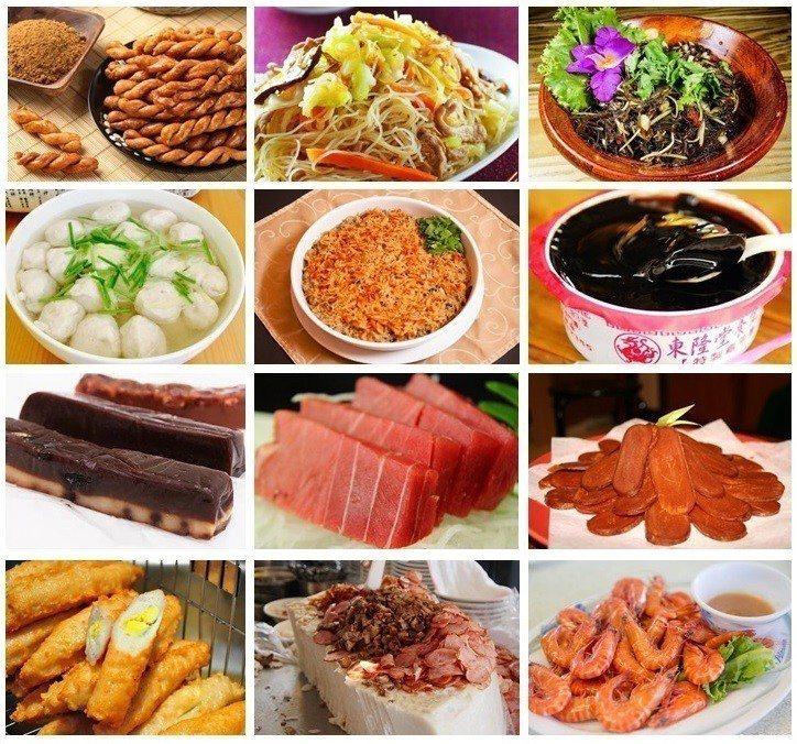 屏東東港、琉球美食大賞的10道在地特色料理,道道是在地小吃精華,也是遊客必吃的經...