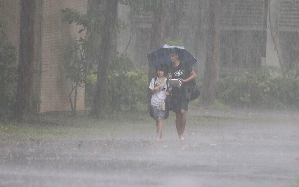 去年全台酸雨發生頻率為35%,但北部各站(彭佳嶼、鞍部、台北、宜蘭、中壢與新竹)...