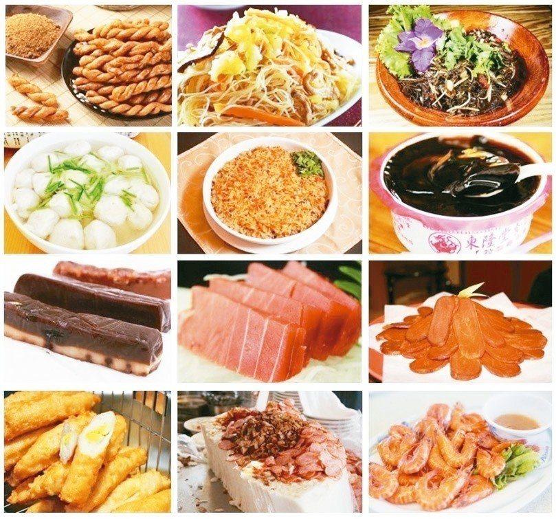 屏東東港、琉球美食大賞選出的特色料理,道道是在地小吃精華,也是遊客必吃的經典美食...