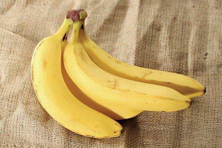 香蕉營養豐富,又便於攜帶,是許多人果腹的好選擇 (照片/美國國家地理學會)