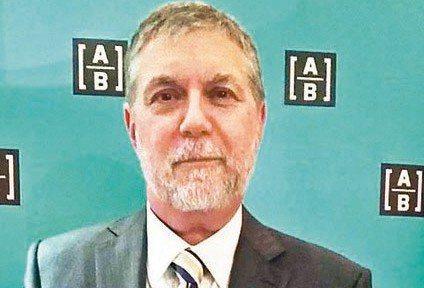 聯博美國成長型股票投資長Frank Caruso。 圖/聯博提供