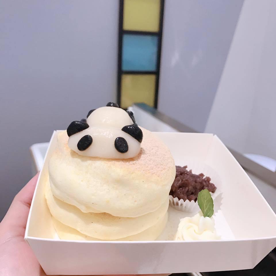 圖/摘自TWO DAY 日日鬆餅粉絲團