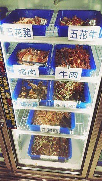 圖片來源/ 第一名火烤兩吃-鳳山五甲店