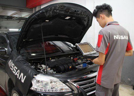 防範豪大雨 Nissan提供救援協助與優惠維修