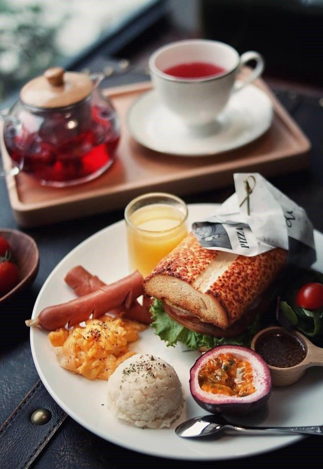 午街貳拾 Café Bistro FB