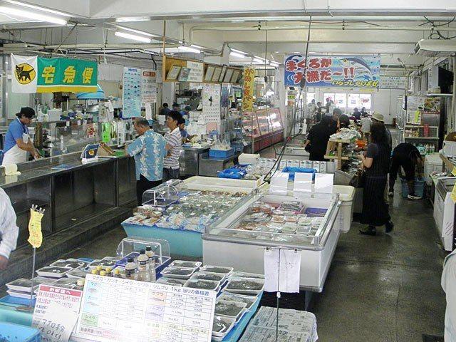 ▲沖繩泡瀨漁港。(圖/沖縄県漁業協同組合連合会)