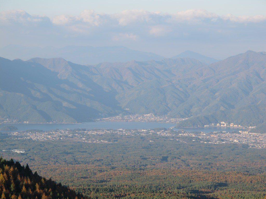 ▲富士山登山步道。(圖/攝影者:Yukihito Ikoma, Flickr C...