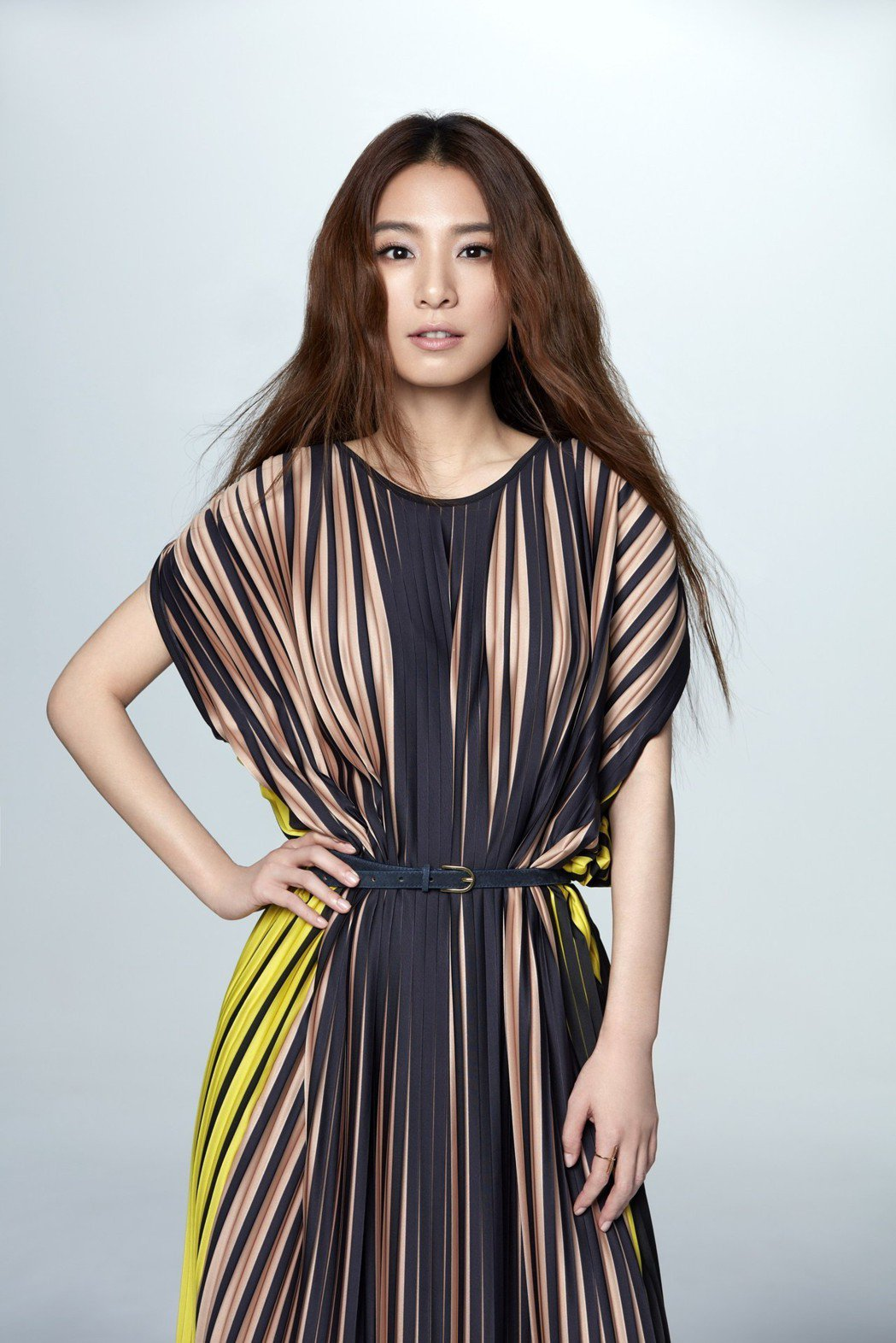 田馥甄、吳青峰首度攜手合作表演。圖/Hit Fm聯播網提供