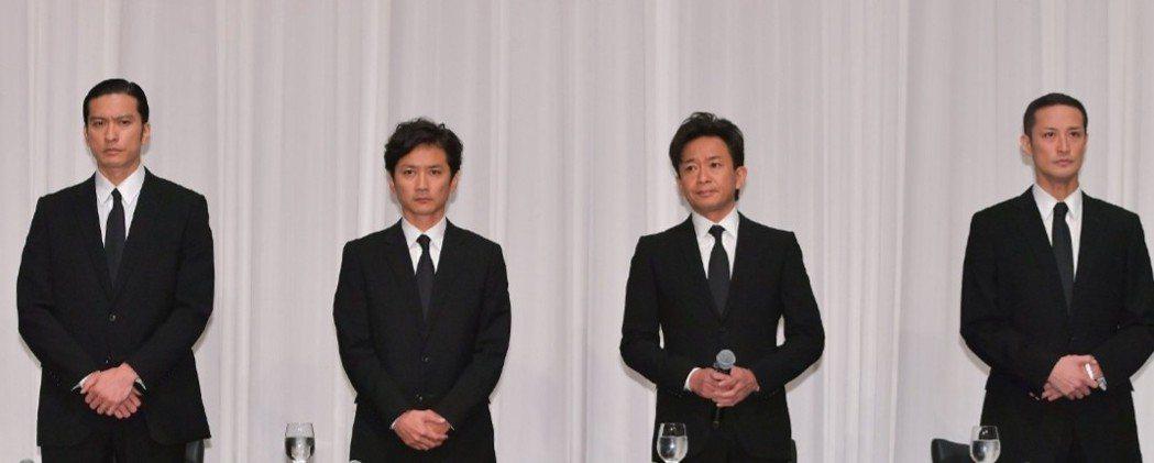 東京小子以後將以4人形式繼續活動。圖/摘自mdpr
