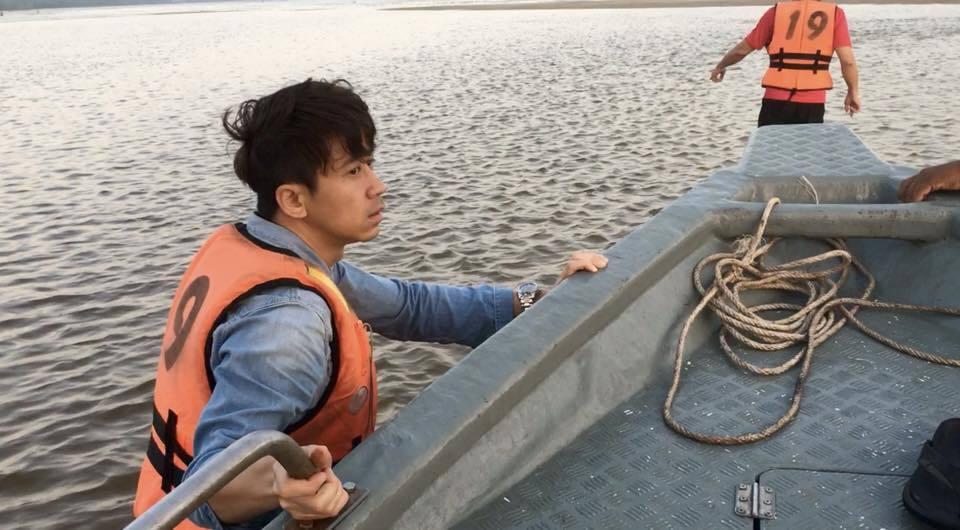 光良大手筆砸70萬台幣辦員工旅遊。圖/星娛音樂提供