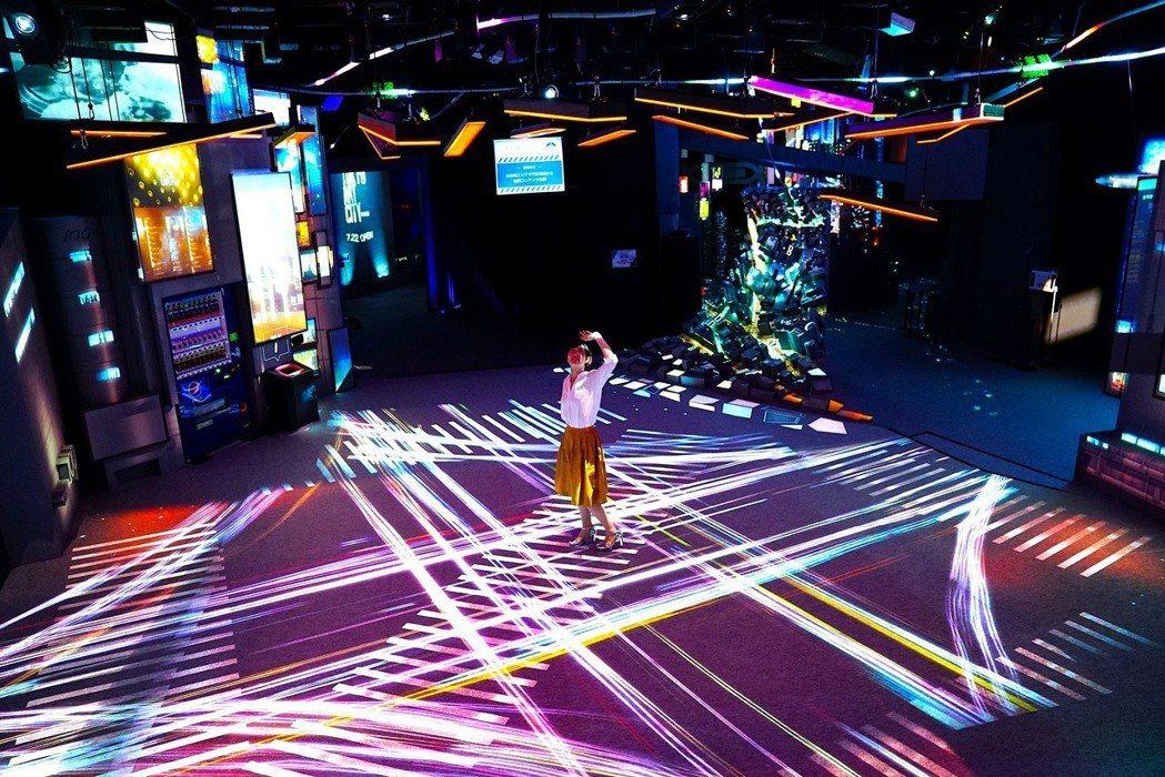 光影東京特展六月開展,預售優惠今起開跑。 圖╱聯合數位文創提供