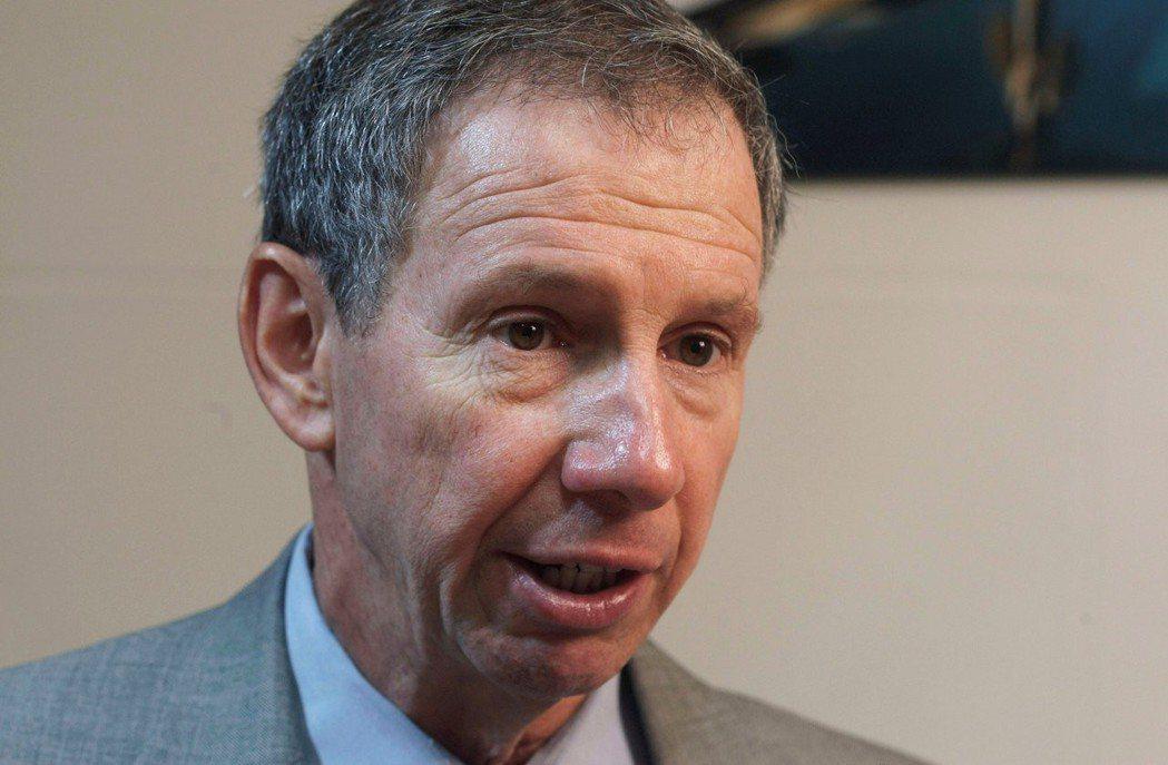 美國國防部主管研究與工程的副部長格里芬說,在國防的部分領域美國已經不再領先。 (...