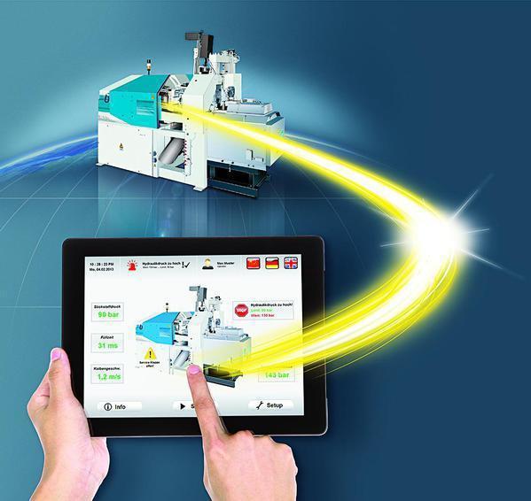 圖2 : 工業乙太網路的開放特性,成為自動化設備商的優先選擇。(Source: ...