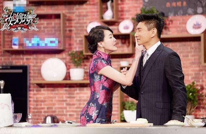 詹仁雄如今在大陸製作小S的網路節目「姐姐好餓」,如今要邁入第3季。圖/愛奇藝提供