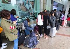 陸客重回韓國血拼 樂天免稅店銷售額增長近5成
