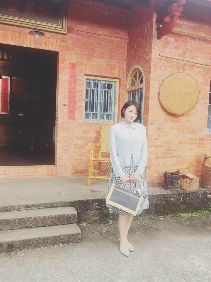 江祖平演出民視新8點檔。圖/摘自臉書