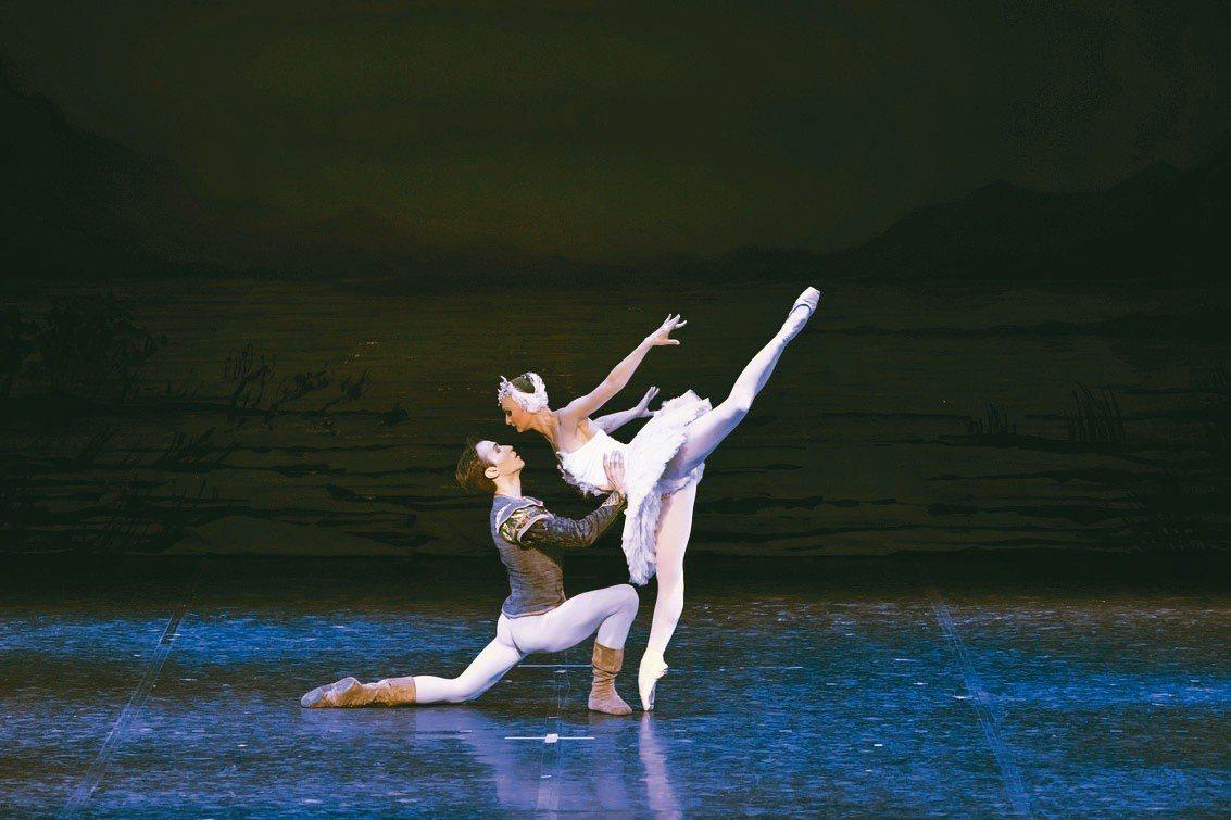 莫斯科古典芭蕾(Moscow Classical Ballet)八月將首度來台。...