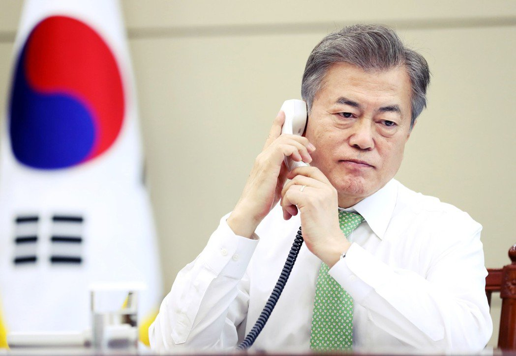 此刻,川普政府的步步進逼,不僅讓北韓備感「窒息」,同時也可能讓主張與平壤對話的南...