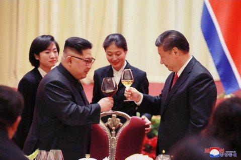 目前看來,平壤當局相當清楚這點。雖然表面上,外交次序還是將中國擺在優先於美國的位...