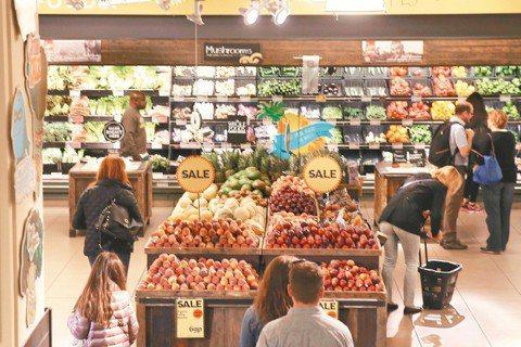 關注剩食議題的法國人士發起連署,希望強制歐盟所有成員國的超市,把未能售出的食物捐...