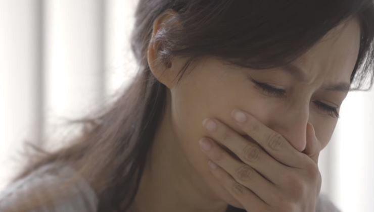台灣平均每60分鐘就有1.49人罹患肺癌,且肺癌高居女性癌症死亡率之首。 圖/《...