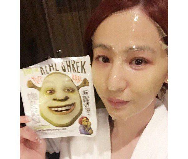 圖/王心凌臉書官方粉絲團,Beauty美人圈提供