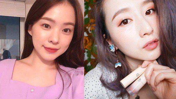 圖/IG @haneulina、@tickinaway,Beauty美人圈提供