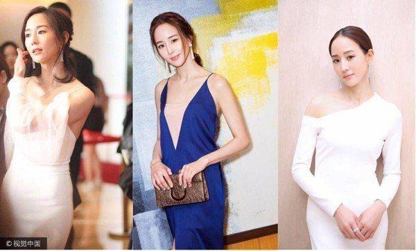 圖/張鈞甯臉書官方粉絲圖,Beauty美人圈提供