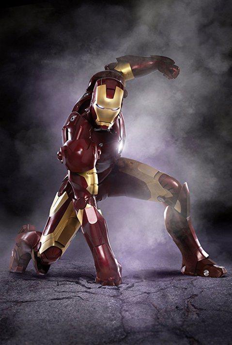 美國男星小勞勃道尼(Robert Downey Jr.)在2008年超級英雄片「鋼鐵人」(Iron Man)首部曲中所穿的盔甲在加州失竊,有網友開玩笑說,能不能拜託這名偷兒搶回無限原石。加州洛杉磯警...