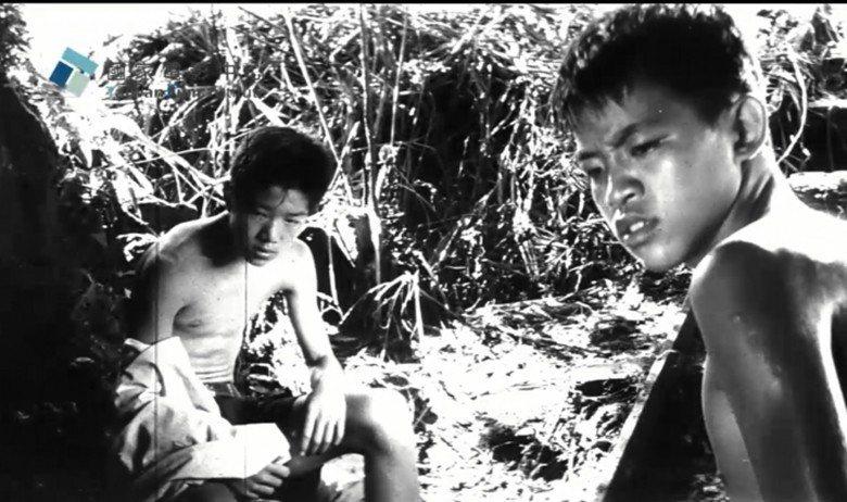 這部片最打動我的原因,莫過於牟敦芾以當時華語電影前所未見的「電影感」,去刻劃滿腔...