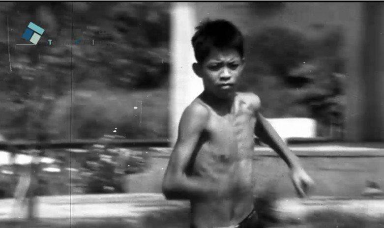 跑道的盡頭,沒有寬恕,也沒有因為贖罪而出現希望。最後一幕,是華語電影史上最絕望的...