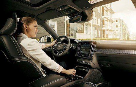 (影音) Volvo新世代娛樂資訊系統 將導入Google服務
