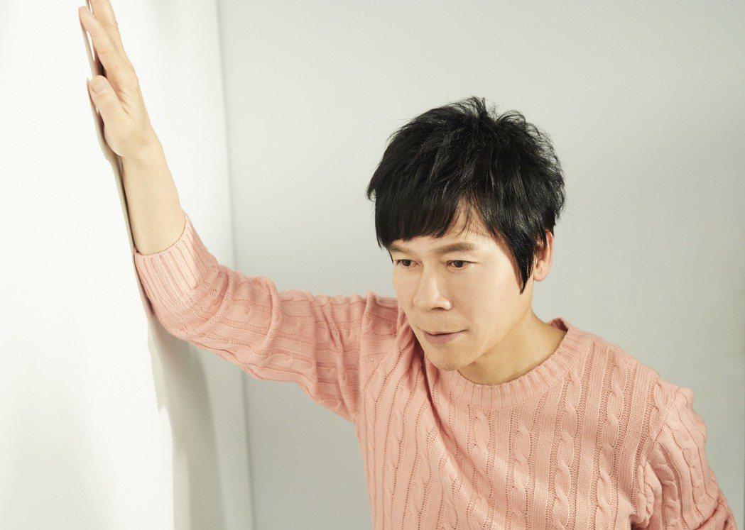 洪榮宏9月將在台北開唱。圖/寬宏藝術提供