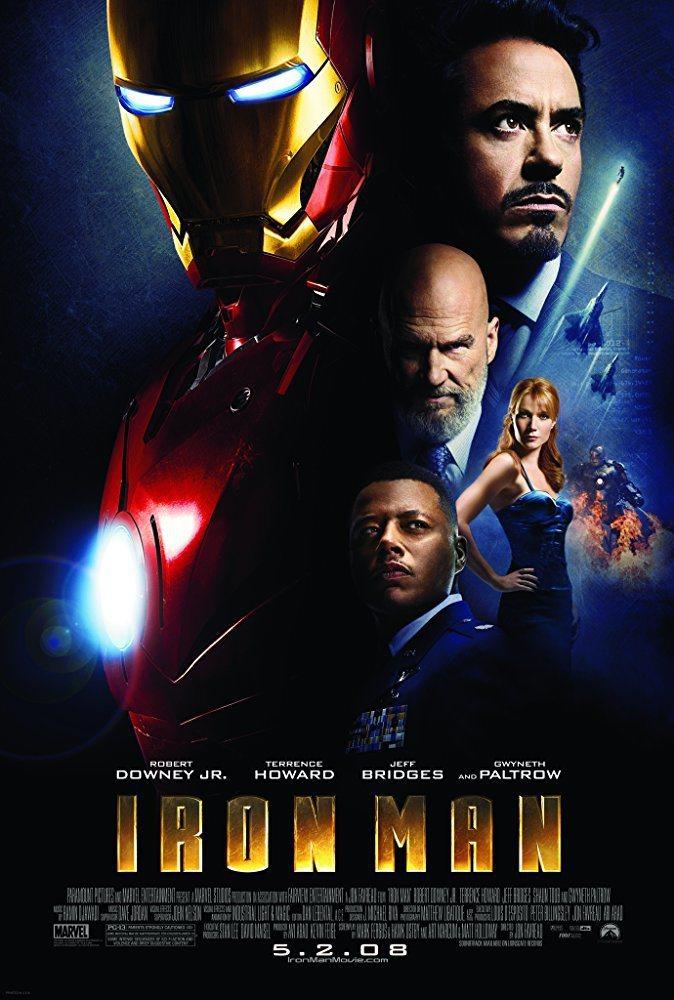 鋼鐵人。圖/摘自IMDB