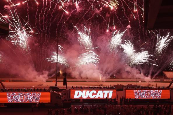 第十屆World Ducati Week將吸引數千名世界各地Ducati粉絲與重...