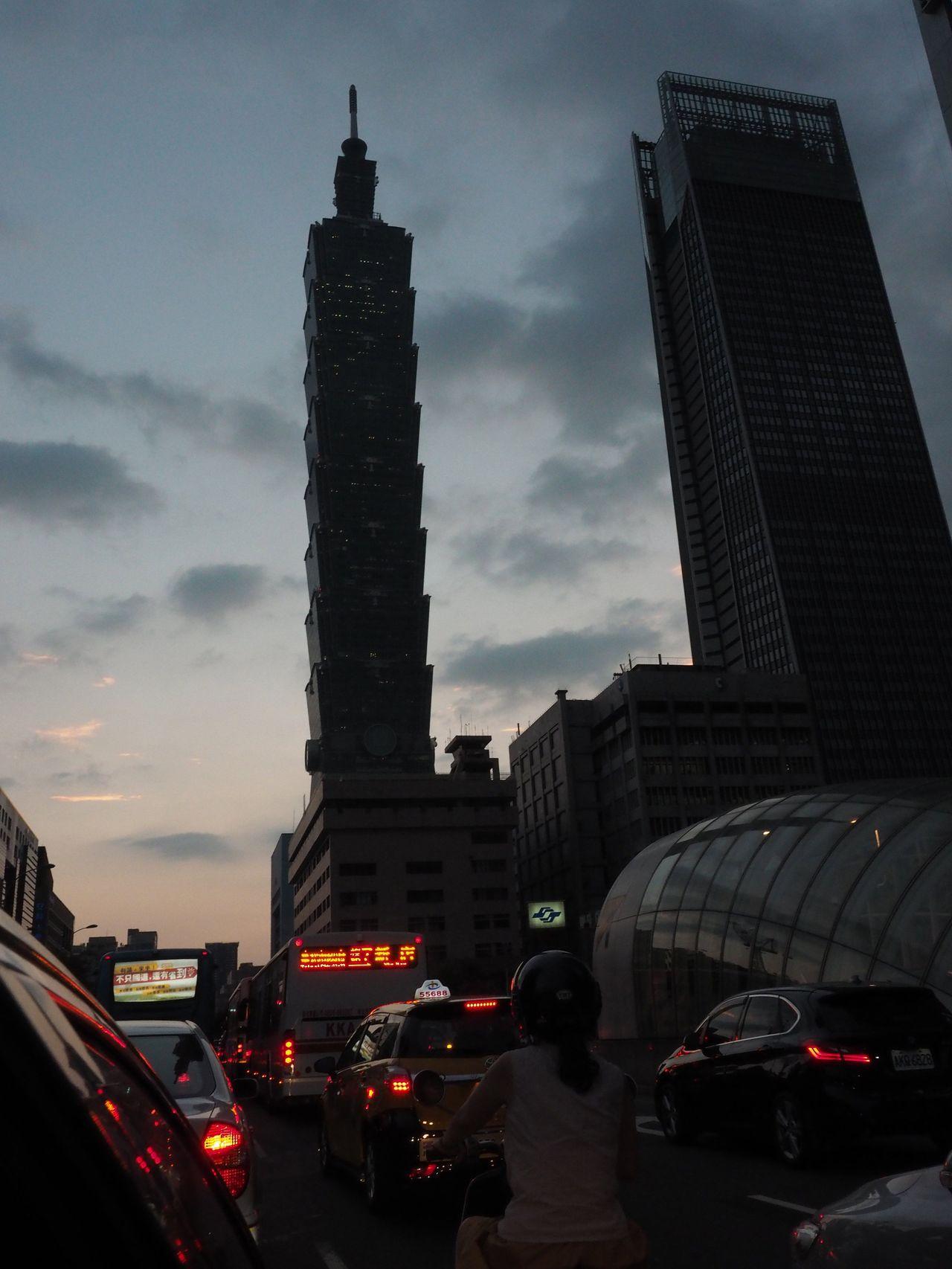 彭博預警,台灣今年將再度爆發缺電危機,情況可能比去年更嚴重。歐新社