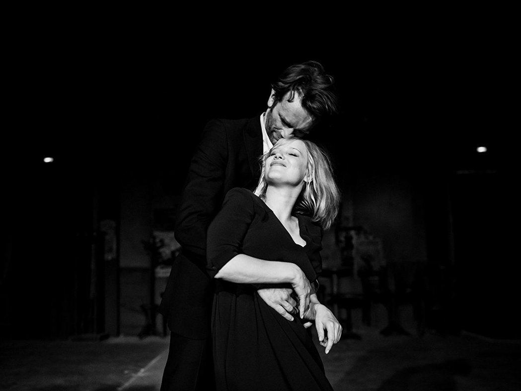 坎城影展波蘭競賽片「冷戰」描述冷戰時期一段動人的愛情故事。圖/摘自imdb
