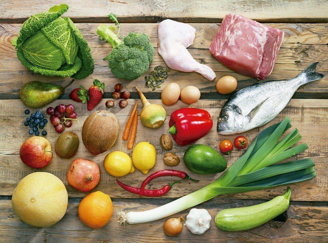 國人的營養攝取長期以來嚴重失衡,雖然近年養生飲食的觀念逐漸提升,但對六大類食物、...