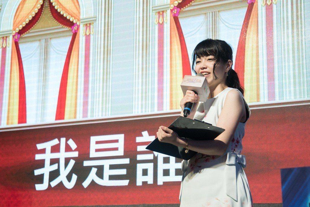 日本聲優福島亞美也特別來台助陣,現場演繹多位《怪物彈珠》經典角色的SS配音並和玩...